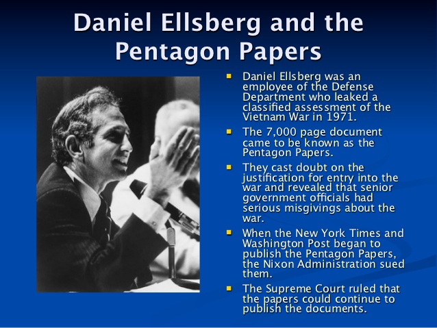 edward snowden great daniel ellsberg nixon-and-watergate-4-638