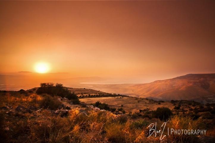 Golan-Heights