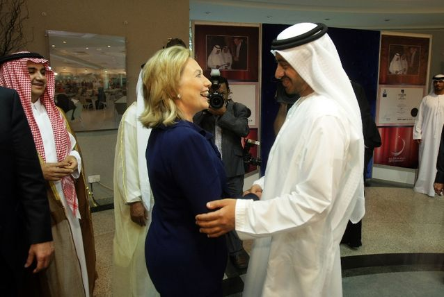 libya hillary clinton 107953288