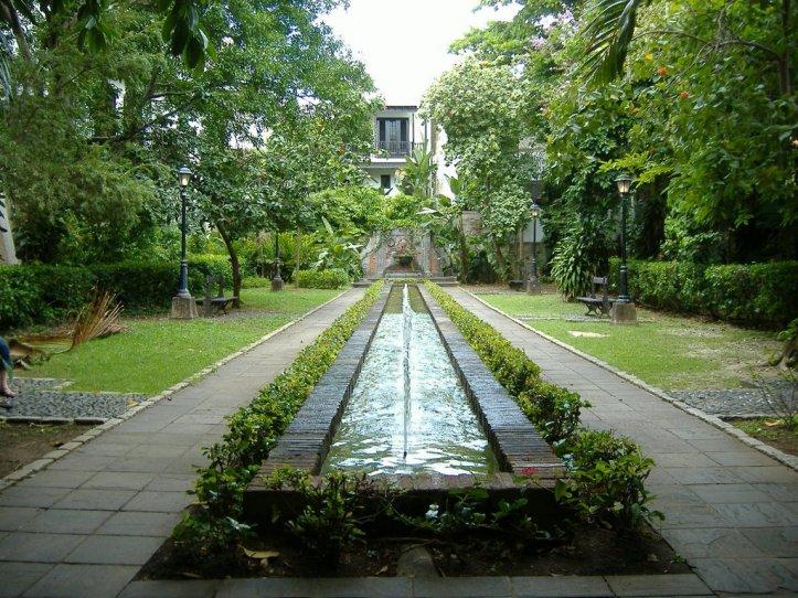 Casa Blanca, San Juan
