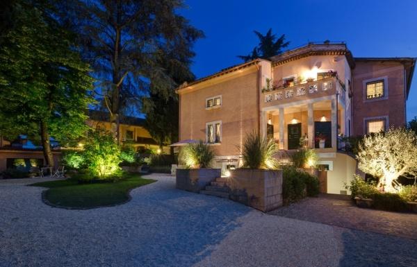 Appia Antica Resort/ info@appiaanticaresort.com
