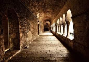 Abbey of Sant Anselmo