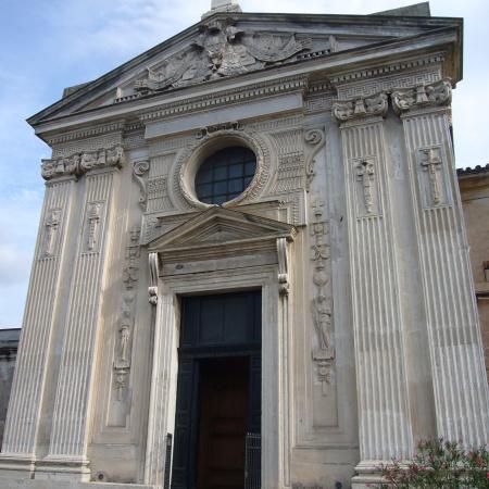 Santa-Maria-del-Priorato-by-Giovanni-Battista-Piranesi