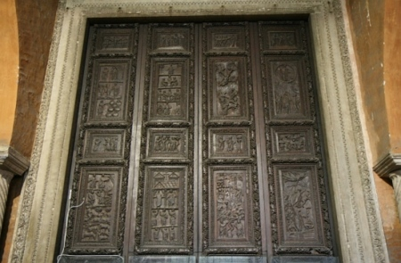 Santa-Sabina-door-5th-century