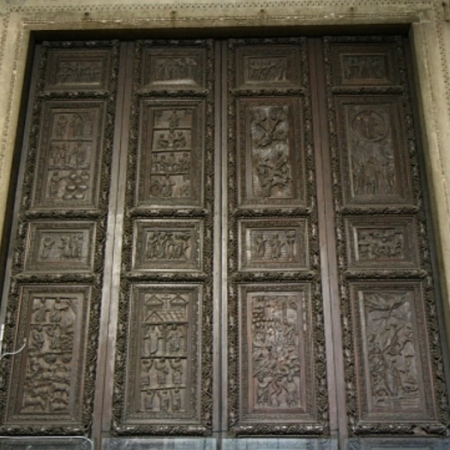 Santa-Sabina-door-5th-century