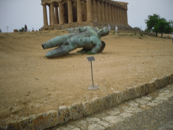 ITALY 1 126