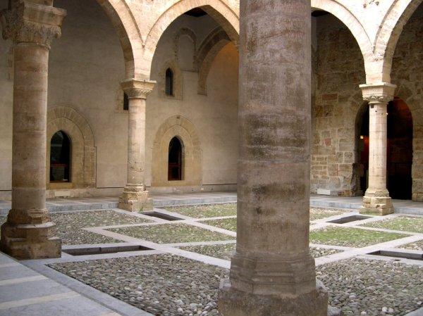Palazzo-Chiaromonte-Steri