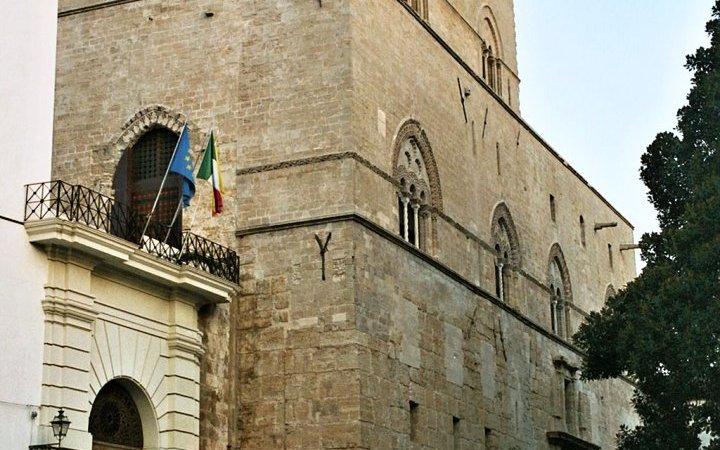 Palazzo-Chiaromonte-Steri-Palermo-Sicily-Italy