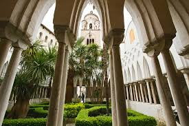 Cloisters of Paradise