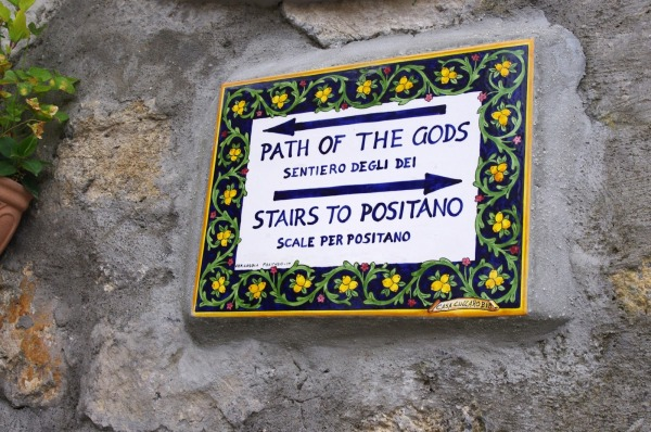 amalfi coastPath of the gods 30