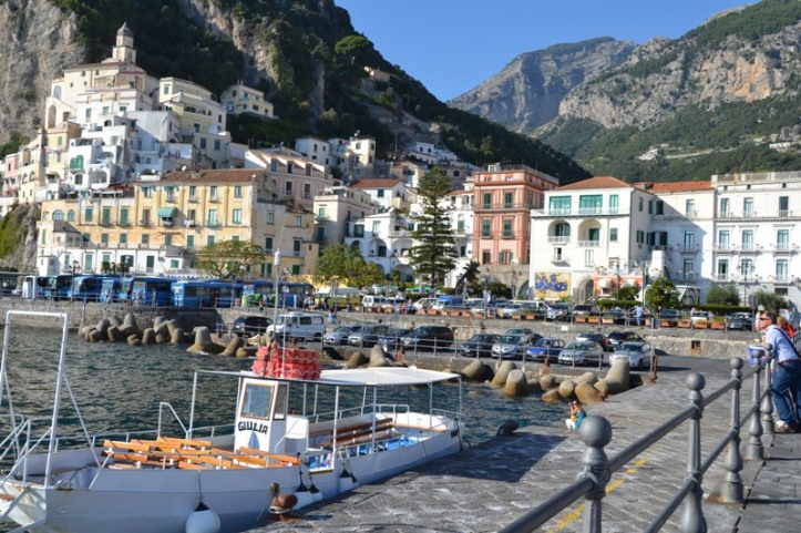 AMALFI WATERFRONT