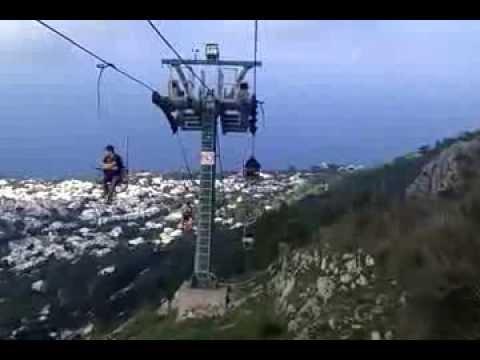 Ana Capri-Mount-Solaro-chairlift-