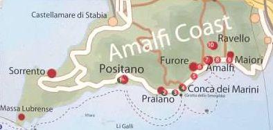 AMALFI MAP 1c359de448d545113411c9cad0522303