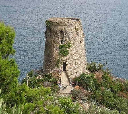 Watchtower Praiana