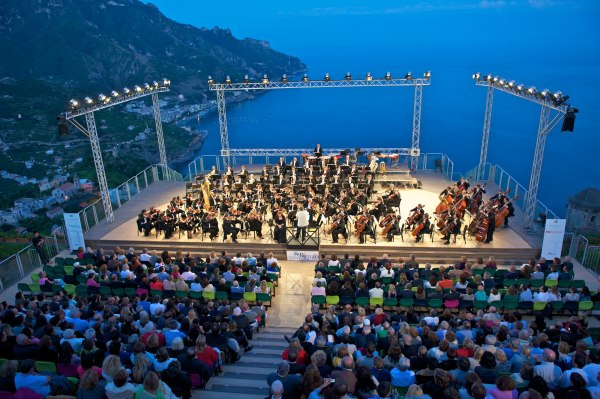 Ravello concert
