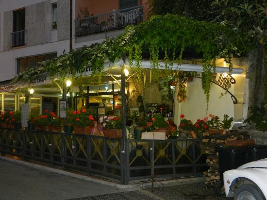 Amalfi ilRistorante Pizzeria Il Mulino
