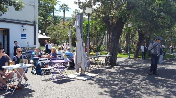 Sorrento Café