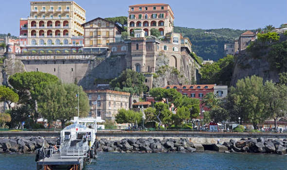 Sorrento Waterfront