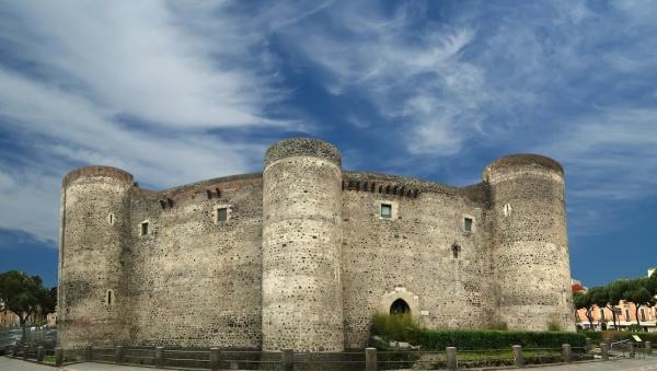 Castello Ursina
