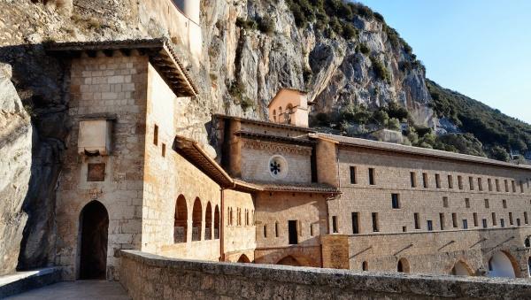 San Benedetto Monastery, Catania