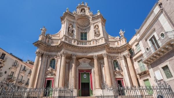 Basilica Della Collgiata