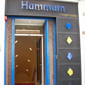 Hammam Turkish Bath Spa
