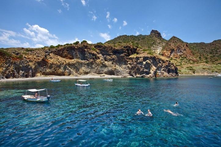 Panarea Aeolian Islands