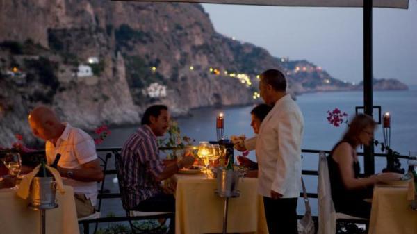 praiano amalfi Hotel-Onda-Verde-photos-Exterior-Hotel-information