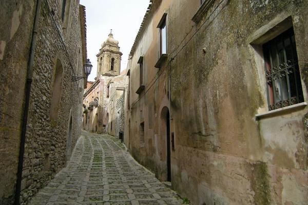 Sicilia, Erice 40