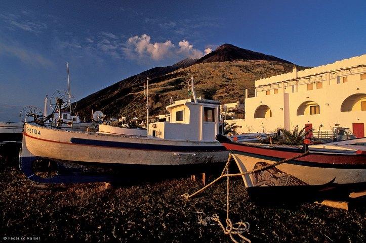 Stromboli5 fishing boats