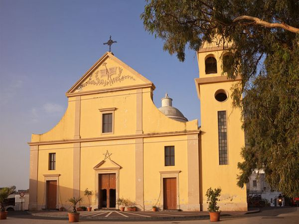 _San_Vincenzo_Church