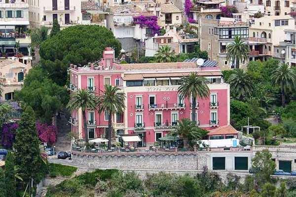Villa Schuler Hotel