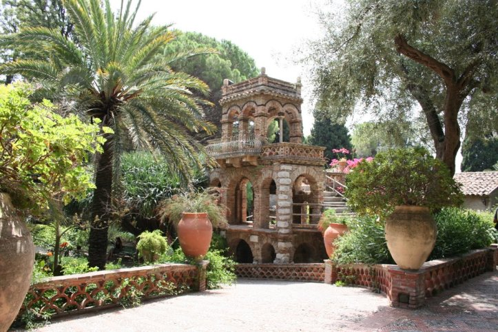 taormina villa communale 3336151