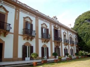 Villa Trabia