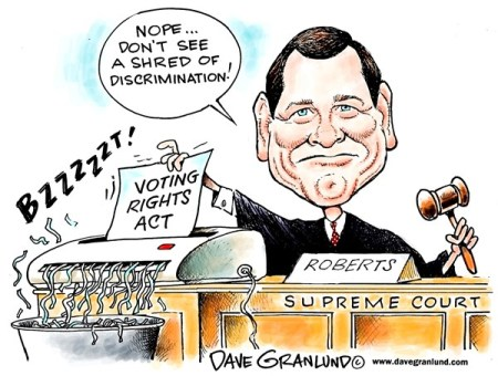 elections good cartoon re voting rights 133707_600