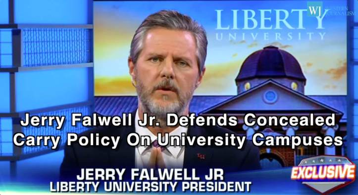 elections good pix defending guns Jerry-Falwell