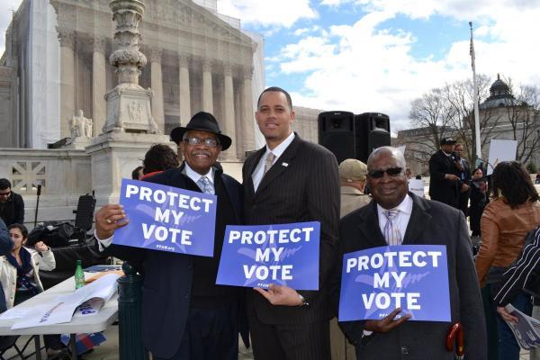 elections good pix VotingRights8115