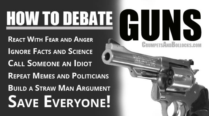 elections great pix gun controlHow-to-Debate-Guns