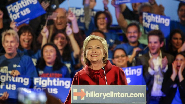 ELECTIONS HRC W CROWD GREAT PIX hillary-clinton-nevada-caucus