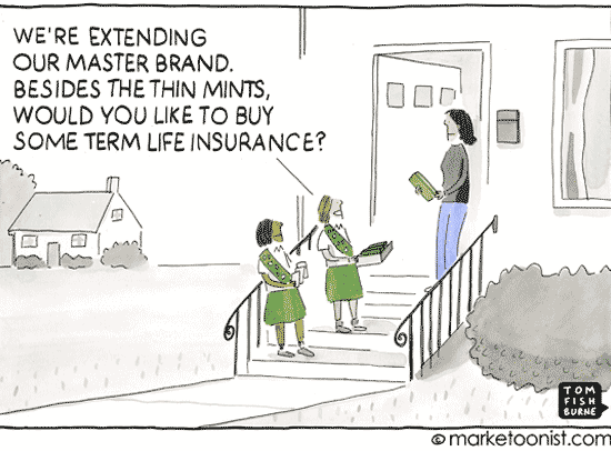 bank-best-cross-selling-cartoon-girl-scouts-disruptive_brand_extensions-565x406
