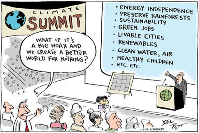 climate change great pick cartoon What-If-Its-A-Hoax