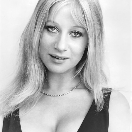 English actress Helen Mirren, circa 1970. (Photo by Silver Screen Collection/Getty Images)