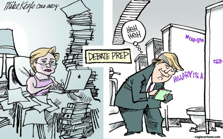 clinton-great-debate-cartoon44043248