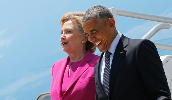 clinton-hillary-clinton-barack-obama-emails-wikileaks-john-podesta-concern
