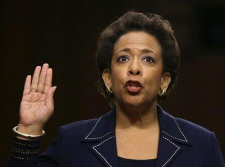 Loretta Lynch,