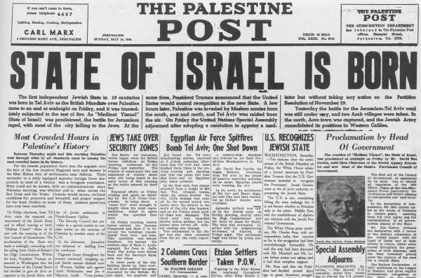 israel-is-born-1948