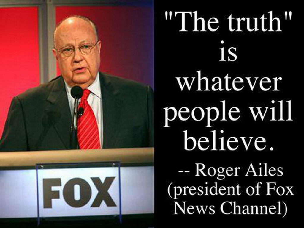 Image result for cartoons on roger ailes