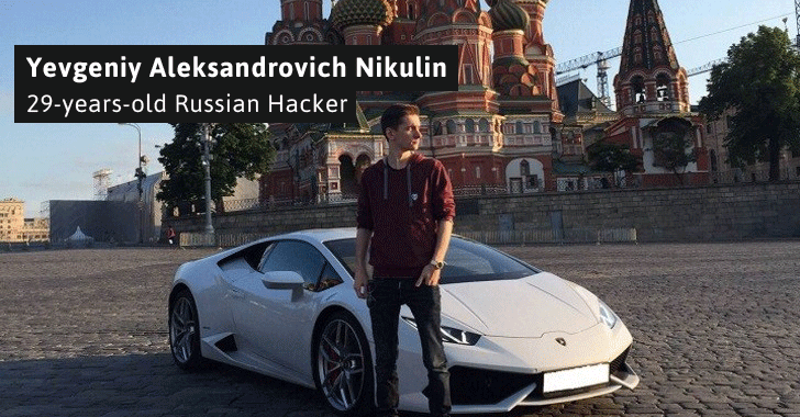 Image result for photos of Nikulin russian hacker