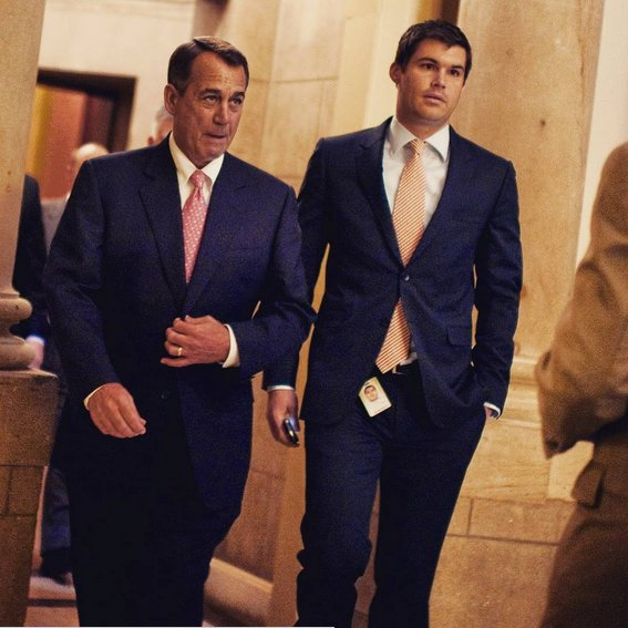 Image result for photos of boehner with johnny destefano