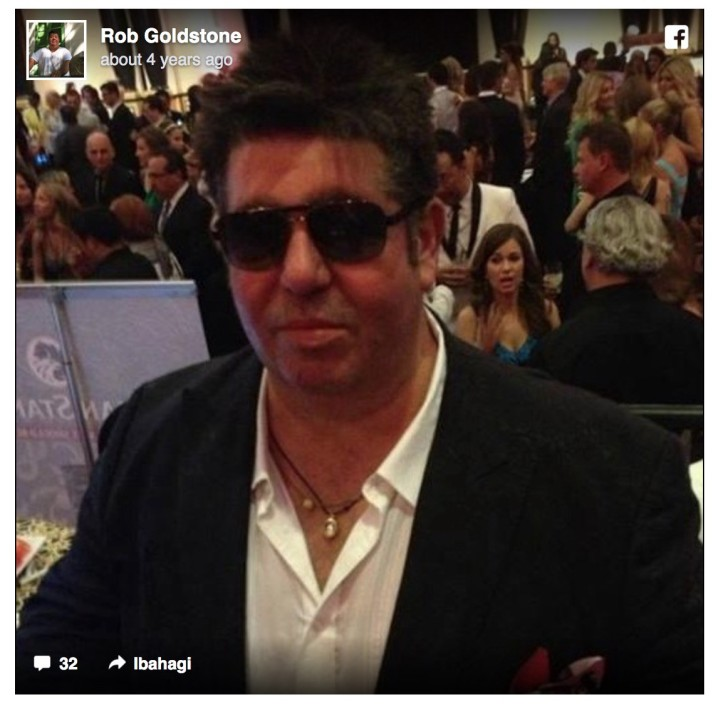 Image result for photos of rob goldstone